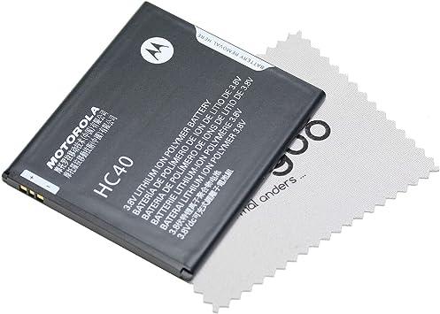 Batería para Motorola Original HC40 para Motorola Moto C 2350 ...