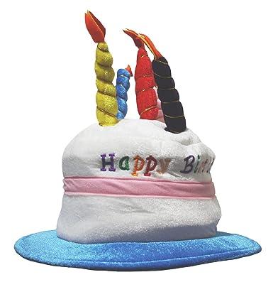 Petitebelle Azul cumpleaños Cupcake Disfraz Sombrero Vestido de ...