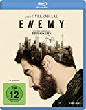 Enemy [Blu-ray] [Alemania]