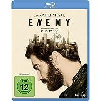 Enemy [Blu-ray] [Alemania]