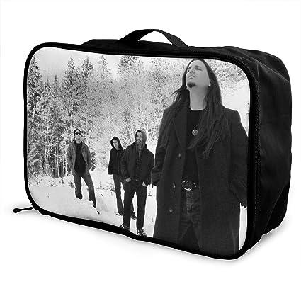2d70b3c4d96d Amazon.com: Patrick C Smith Agalloch Fashion Bag Unisex Fashion ...