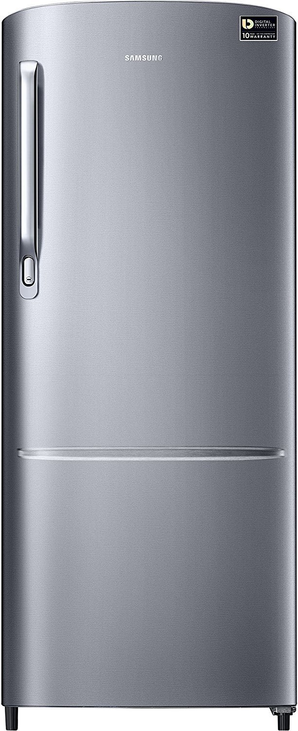 Samsung 212L 3 Star Direct Cool Single Door Refrigerator