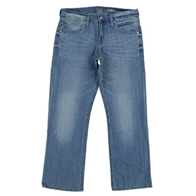 7a9acf95458 Rock & Republic Mens Straight Bootcut Jeans at Amazon Men's Clothing store: