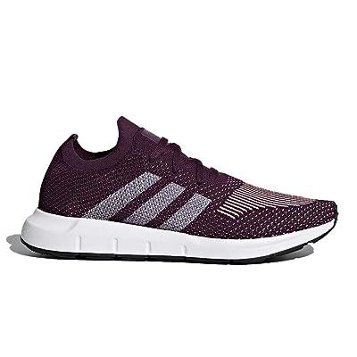 Amazon.com | adidas Swift Run Primeknit Women's Shoes | Road Running