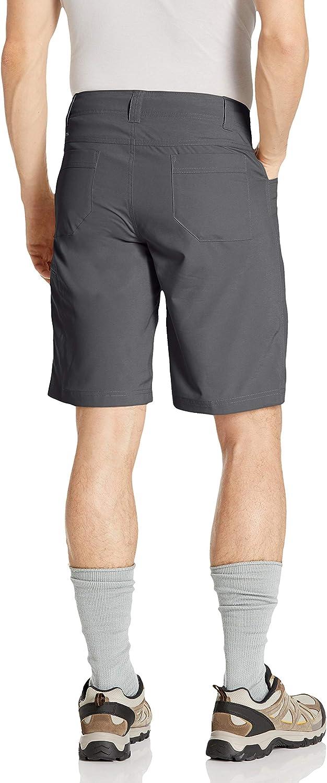 Columbia Silver Ridge Stretch Short
