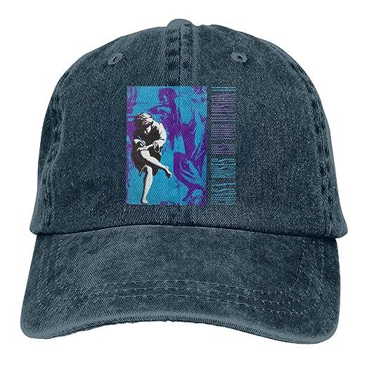 b248c47c Feeling Unique Guns-N'-Roses-Use-Your-Illusion-II Vintage Jeans ...