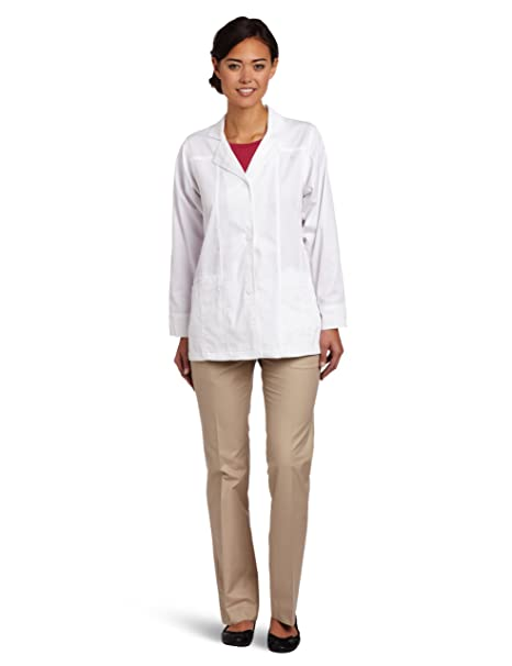 Amazon.com: Carhartt Scrubs Mujer a corto Escudo: Clothing