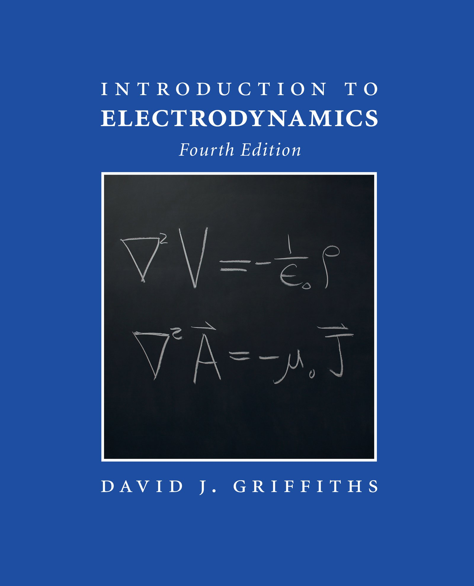 Introduction To Electrodynamics  English Edition
