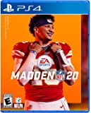 Madden NFL 20 - Standard Edition - PlayStation 4