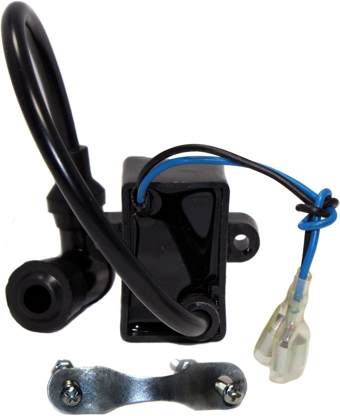 PROCOMPANY Ignition Coil CDI Box Replaces FOR most 49cc-80cc 2-Stroke Engines