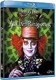 Alicia en el país de la maravillas [Blu-ray]