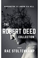 The Robert Deed Collection: All your psychic detective needs in 1 volume (The Robert Deed Series) Kindle Edition