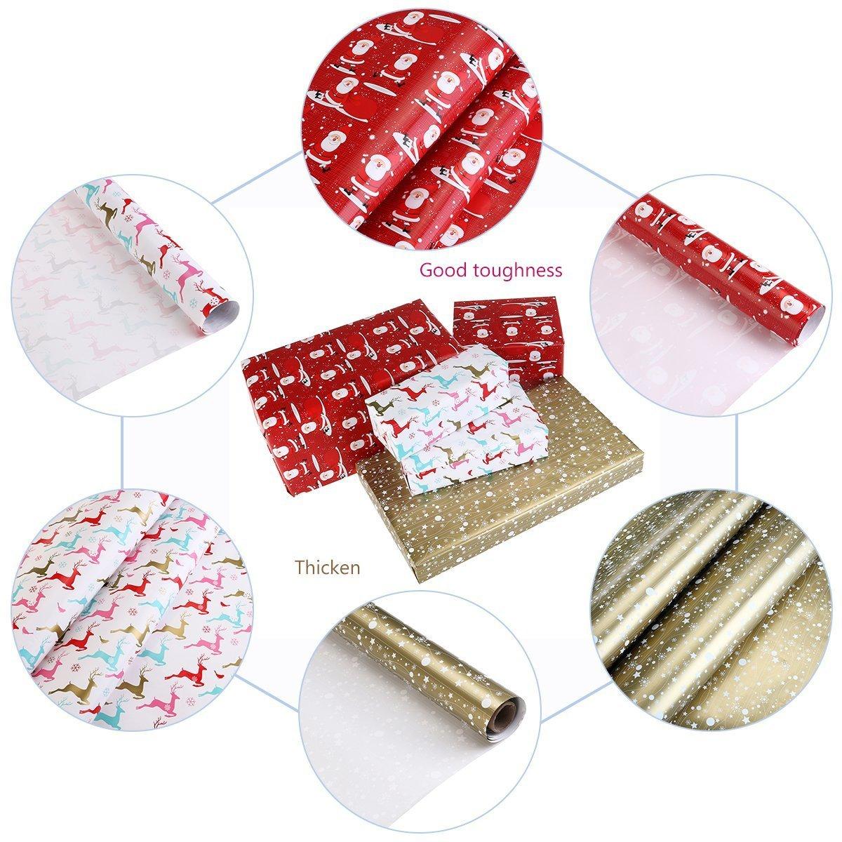 Danigrefinb Lot de 2 filtres de climatisation anti-poussi/ère pour purification de papier Couleur al/éatoire