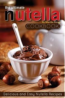 nutella snack and drink sverige