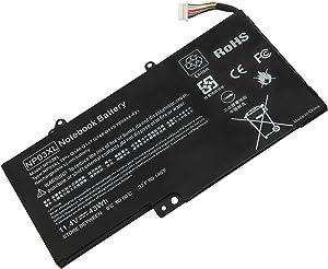 New NP03XL Notebook Battery for HP Envy 15-U337CL 15-U050CA 15-u010dx 15-u011dx Series; HP Pavilion X360 13-a010dx 13-a013cl 13-a113cl 13-A110DX 13-A113CL Laptop