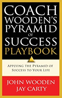 image regarding John Wooden Pyramid of Success Printable known as Prepare Woodens Pyramid of Results: John Wood, Jay Carty