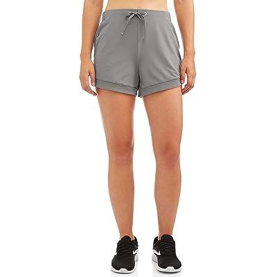 Avia Activewear Womens Walking Shorts at Women's Clothing store