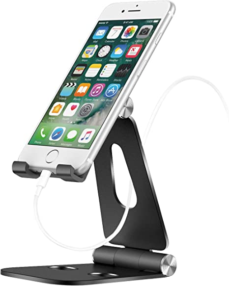 Foldable Adjust Table//Desk Holder Tablet Stand Mount For iPad Mini// Air 1 2 3 MA