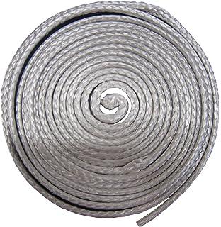 Seil Dyneema PRO 4mm 100m geflochten schwarz