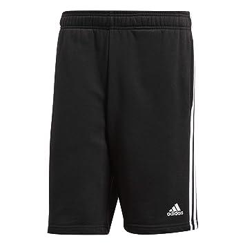 adidas Ess 3s Short Ft Homme  Amazon.fr  Sports et Loisirs c6db3a3aaa4