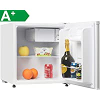 Melchioni ARTIC47LT Mini frigorífico con congelador, Minibar Pequeño