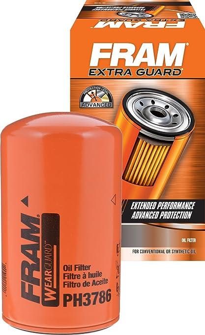 Fram Ph Passenger Car Oil Filter