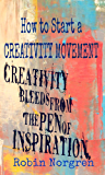 How to Start a Creativity Movement