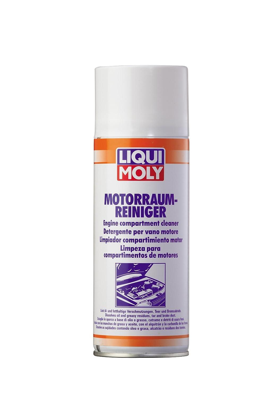 Liqui Moly 3326 Detergente Vano Motore, 0.4 L