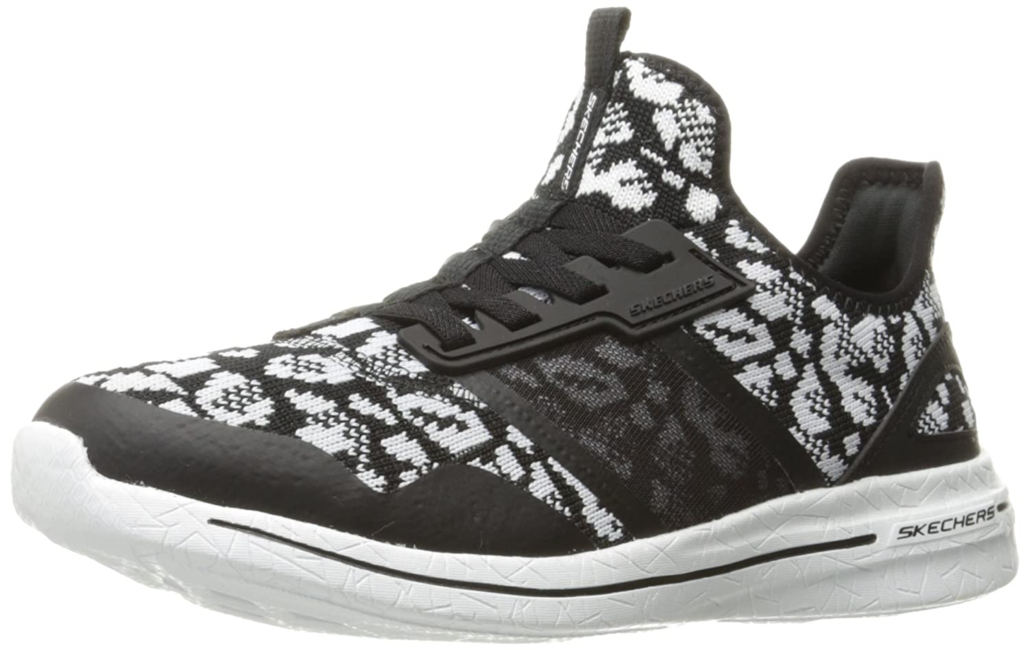 916eac4c83 Amazon.com | Skechers Women's Burst 2.0 Game Changing Fashion Sneaker |  Fashion Sneakers