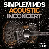 Simple Minds - Acoustic in Concert - Live at the Hackney Empire, London 2016  (+ CD) [2 DVDs]