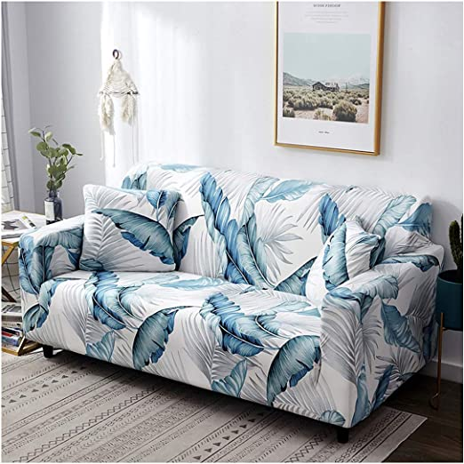 1 2 3 4 seat L shape Sofa Cover Polyester Fabric Stretch Slipcovers //Chair Cover