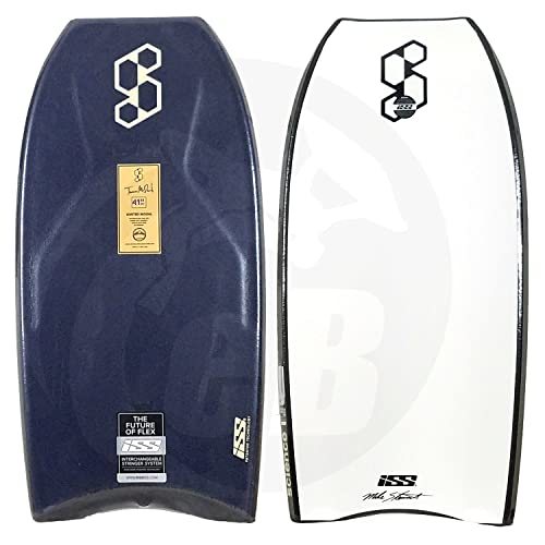 Tanner ISS Signature Bodyboard by Mike Stewart Science
