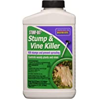 Bonide 274 728639280241 Vine & Stump Killer, 1, Brown/A