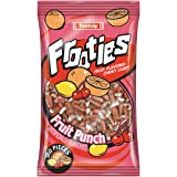 Fruit Punch Frooties - Tootsie Roll Chewy Candy, Great for Halloween - 360 Piece Count, 38.8 oz Bag