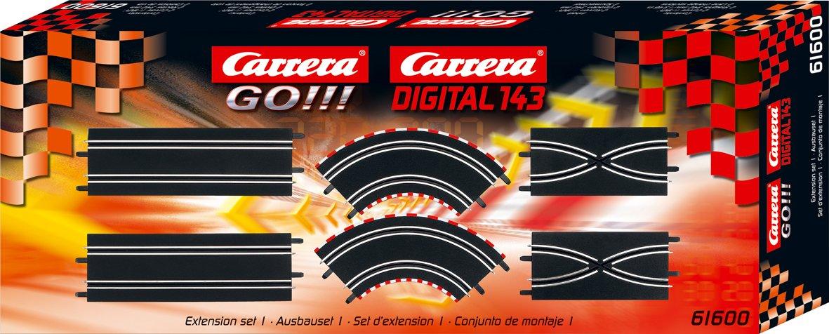 Carrera GO!!! 61600 Extension set 1