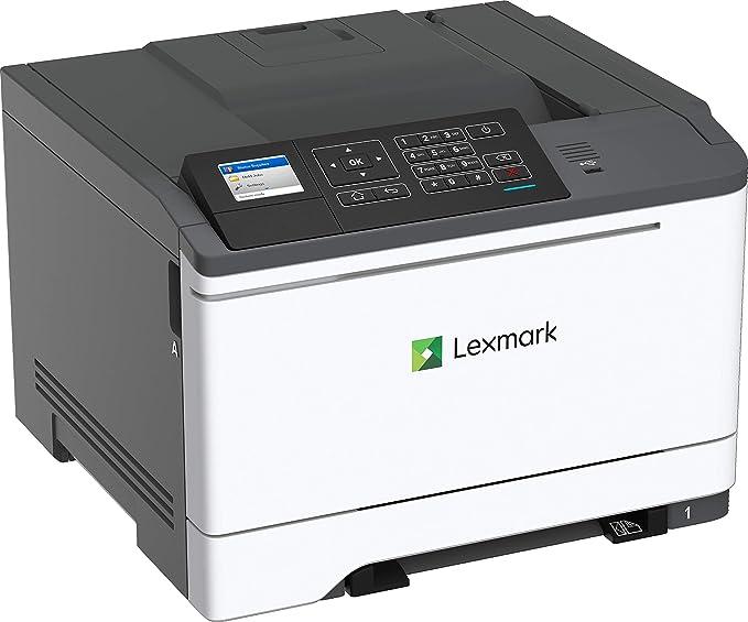 Lexmark C2535dw Color 2400 x 600 dpi A4 WiFi - Impresora ...