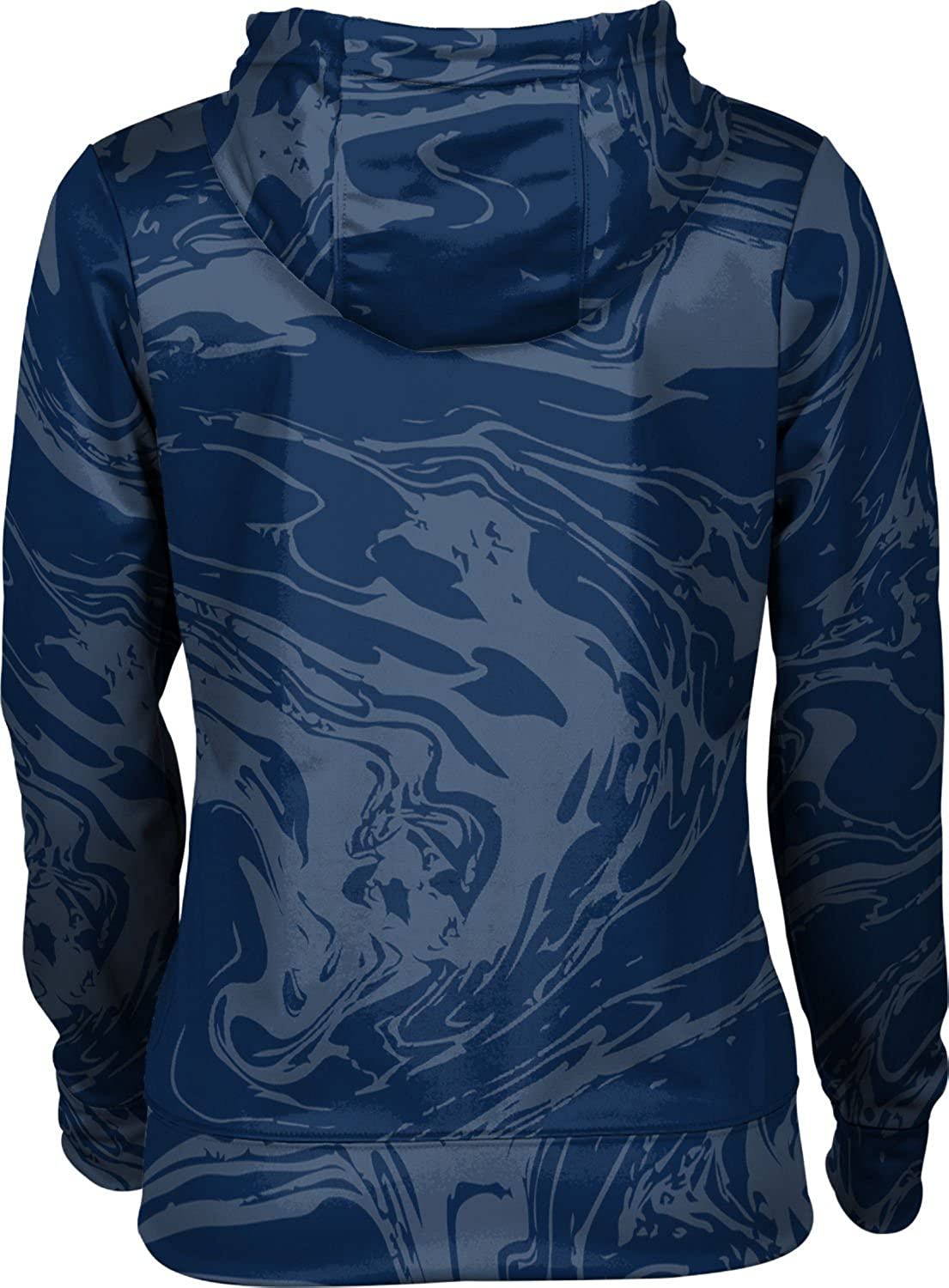 UTC Ripple School Spirit Sweatshirt Girls Zipper Hoodie University of Tennessee at Chattanooga
