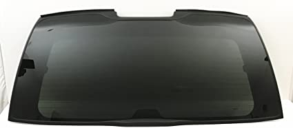 Fits 2000-2005 Chevrolet Tahoe Suburban (1500 2500 ) Back Liftgate Window  Glass Rear Heated USA