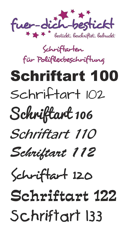 Ponyhof Kissen rosa mit Namen beschriftet Spiegelburg 13612