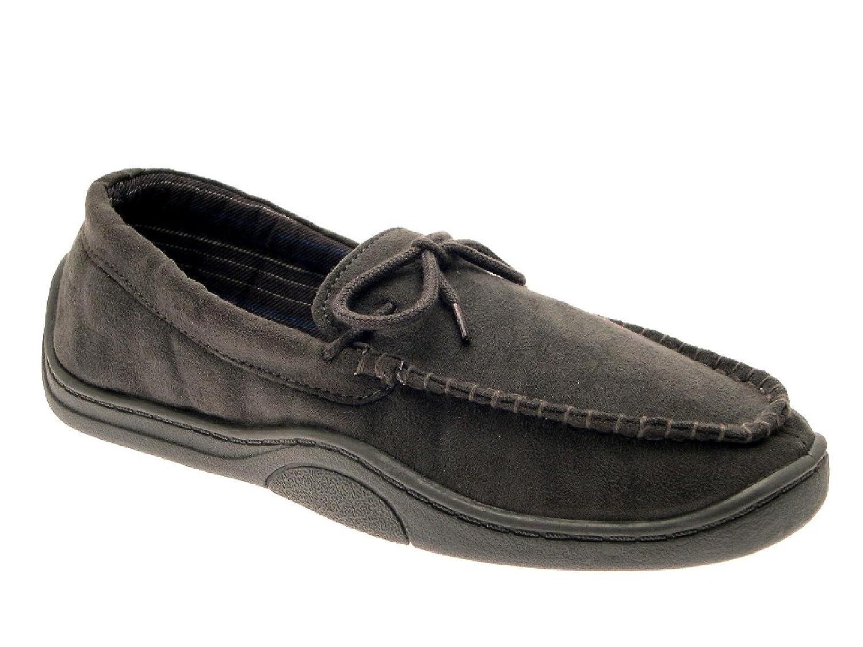 LD Outlet - Zapatillas de estar por casa para hombre: Amazon.es: Zapatos y complementos