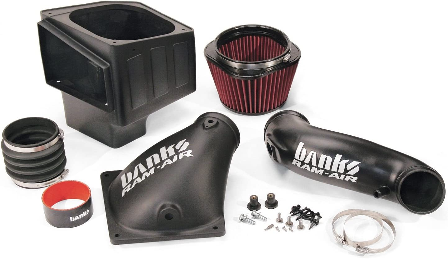 Banks 42180 Cold Air Intake