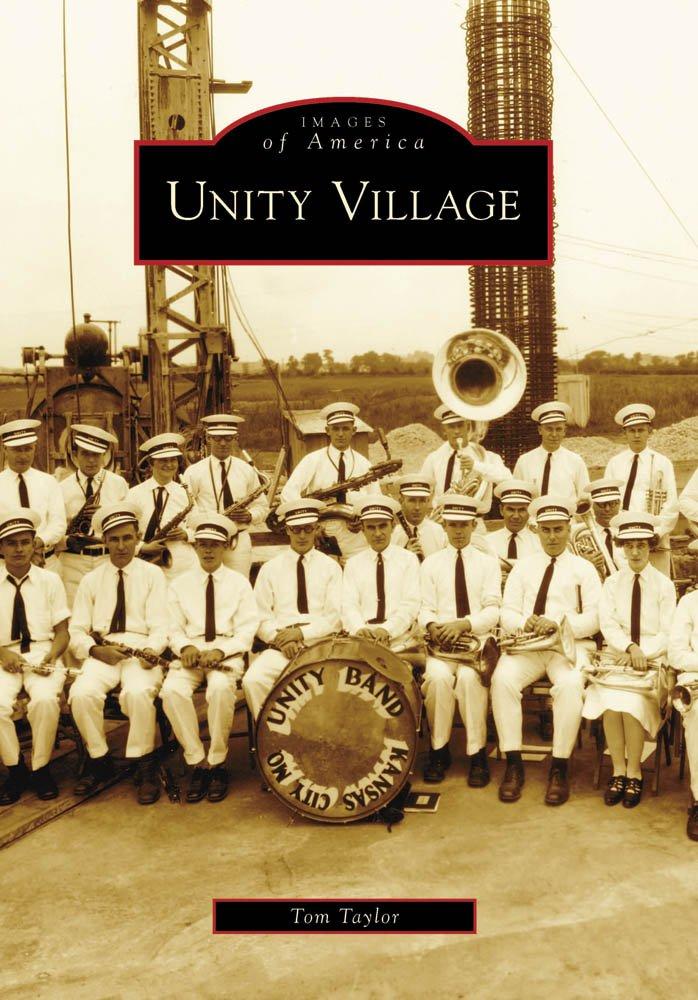 Unity Village, MO (IMG) (Images of America)