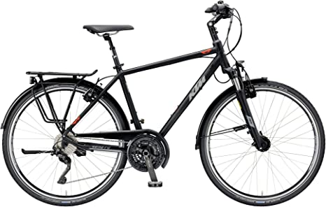 KTM Veneto - Bicicleta Hombre, 30 velocidades, 28