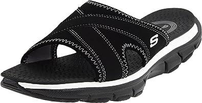 skechers ladies sandals uk