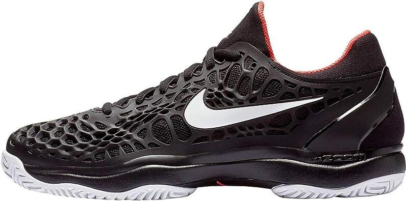 Nike Air Zoom Cage 3 Cly, Zapatillas de Tenis para Hombre: Amazon ...