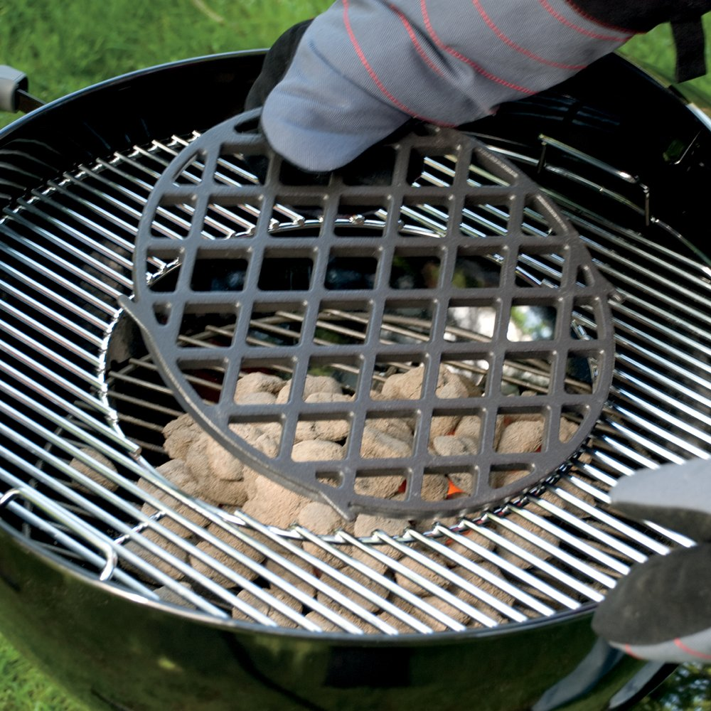 Weber 8834 Gourmet BBQ System Sear Grate by Weber (Image #6)