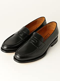 Penny Loafer 3131-499-0362: Black