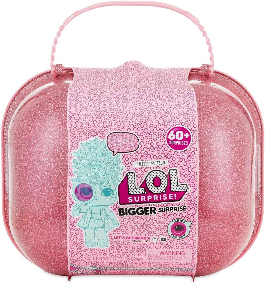 L.O.L. Surprise! LOL Bigger Surprise