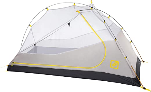 Featherstone Outdoor Backpacking Tent Lightweight for 3-Season Outdoor Camping, Hiking, and Biking - Includes Footprint, Waterproof, Packs Light and Compact