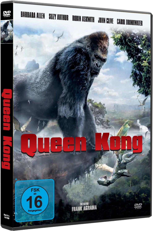 Queen Kong [Alemania] [DVD]: Amazon.es: Barbara Allen, Suzy ...